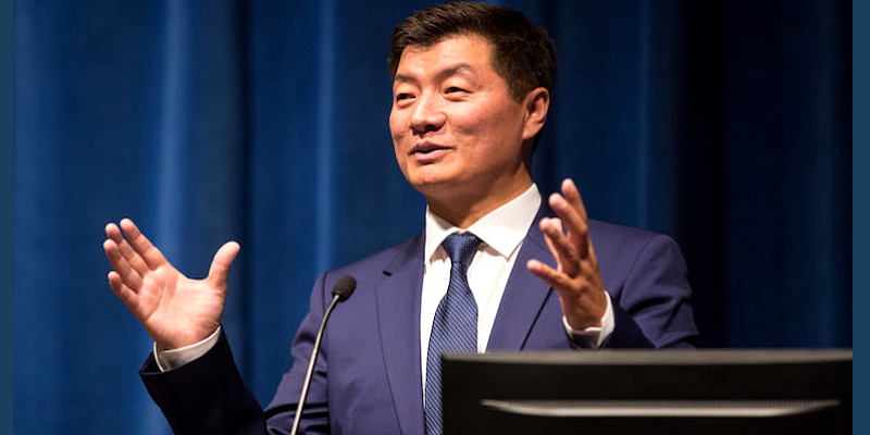 Tibetan Democracy One of the Most Unique Systems: Dr. Sangay