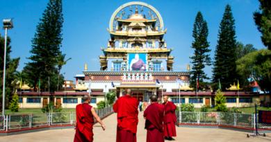 Tibetans in Karnataka Won't Vote to Retain Refugee Status