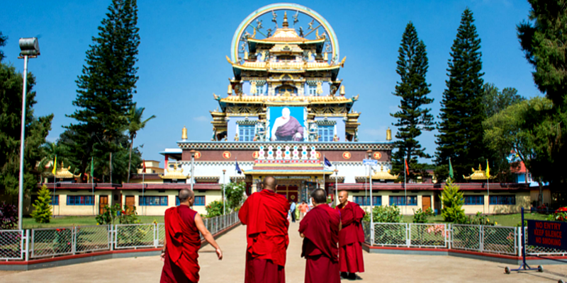 Tibetans in Karnataka Won't Vote to Retain Refugee Status
