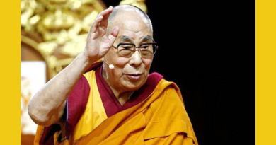 US Urge China to Respect Tibetans' Right to Choose the Next Dalai Lama