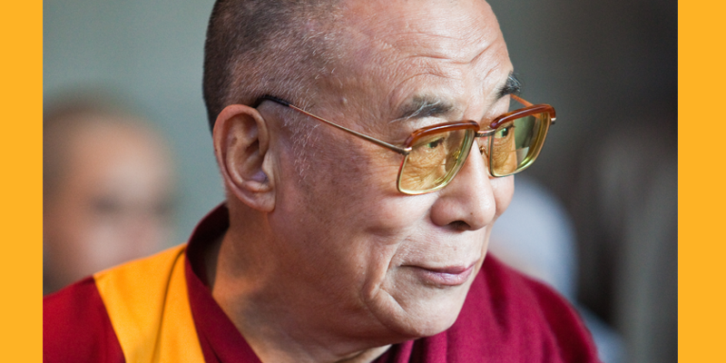 China Arrest Tibetan for Keeping Dalai Lama Books, CDs