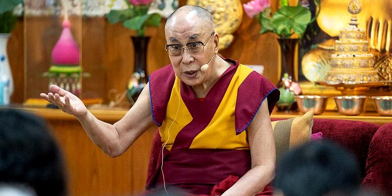 Dalai Lama Calls for Tibetan Unity, Says Favoritism is Backward
