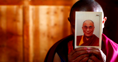 Tibetan Self Immolation Have Waned But Not Lingering for the Dalai Lama