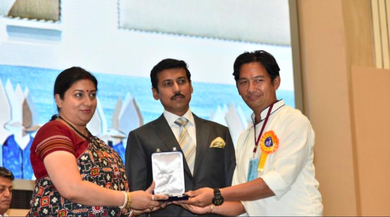 Tibetan Youth Bags Indian National Film Award 2017