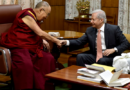 US Ambassador to India Visits Dalai Lama in Dharamsala