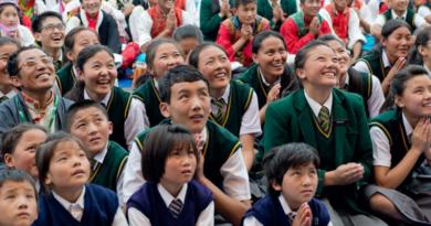 16 Tibetan Students Secure 90% Plus in Class X Board