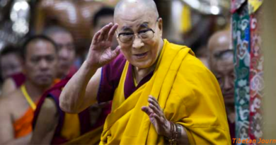 Dalai Lama to Visit Netherlands and Germany in September