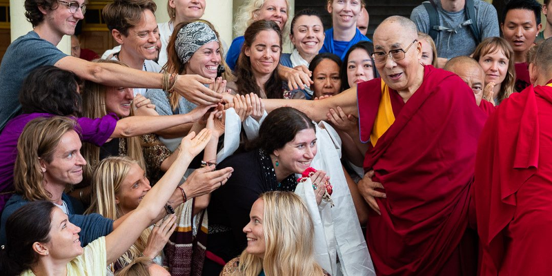 Rumors on Dalai Lama's Deteriorating Health Appear Online