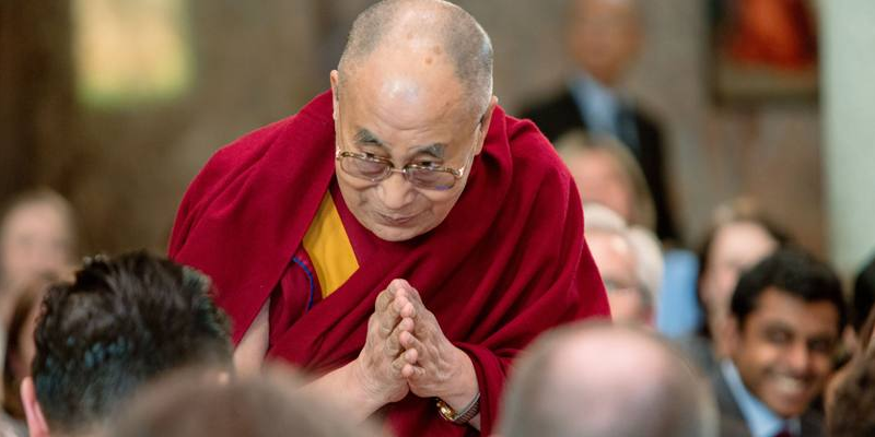 The Mayo Clinic Film will Feature Dalai Lama's Interview