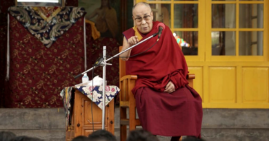 Tibetans are the Most Successful Refugee Community: Dalai Lama