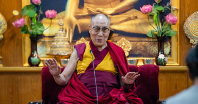 World is Facing a Crisis of Emotions: Dalai Lama