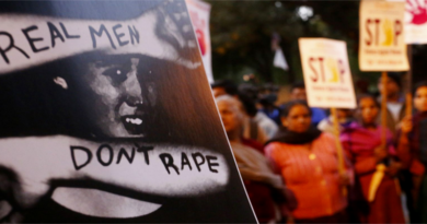 21 Year Old Woman Raped by 40 Men in Four Days!