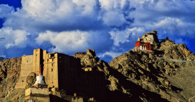 China Extending Tibet Policy of Inciting Sectarianism in Ladakh