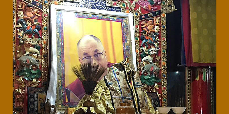 China Restrict Tibetans Celebrating Dalai Lama Birthday in Tibet