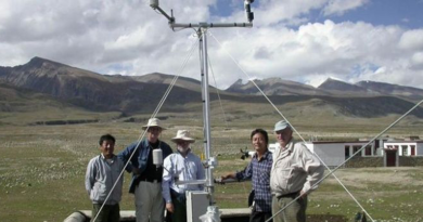 China Sets Up Weather Station in Tibet to Help Military Operations