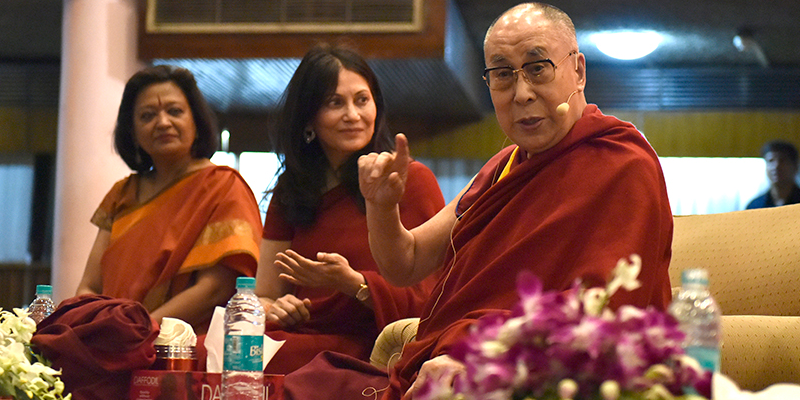 His Holiness the Dalai Lama to Visit Goa on August 8