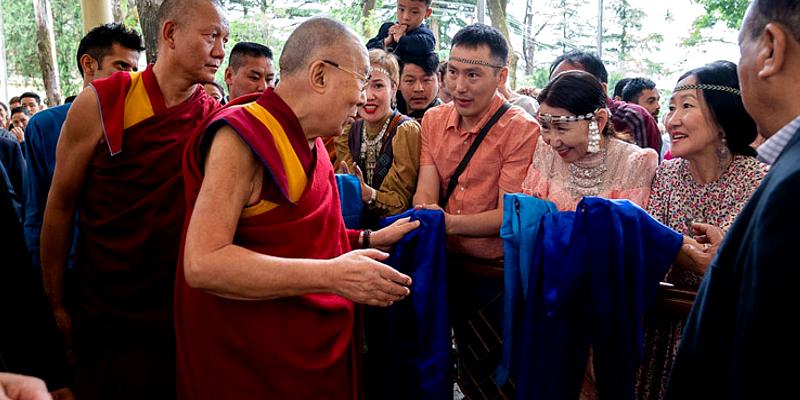 Kalmykia Buddhists Demand Russia to Issue Visa for Dalai Lama Visit