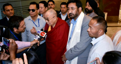 Local Leaders Review Arrangements for Dalai Lama's Visit to Zanskar & Kargil