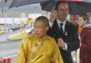 Mipham Rinpoche Steps Down as Shambala Head Over Sexual Assault Claims