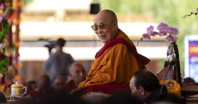 Narendra Modi, World Leaders Must Increase Engagements with Dalai Lama