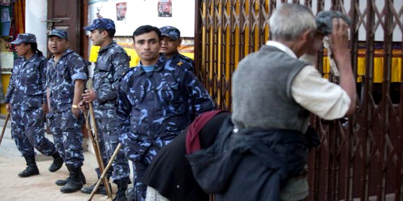 Nepal Delays Sending 8 Tibetan Refugees to Dharamsala