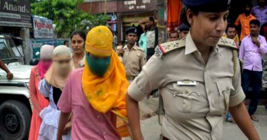 Over 40 Girls from a Shelter Home in Bihar Allegedly Raped