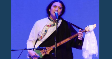 Tibetan Folk Artist Techung Wins New York Foundation for the Arts Fellowship