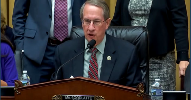 US Congressional Panel Unanimously Approves Crucial Bill on Tibet