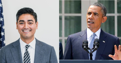 Barack Obama Endorses Tibetan-American in Congressional Elections