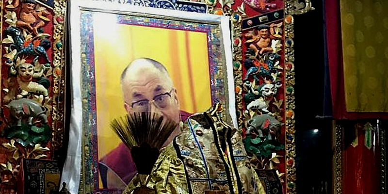 China Deprives Benefits to Tibetan Family Keeping Dalai Lama Photo at Home