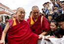Dalai Lama Tells Tibetans to Remain Non Violent Even After His Life