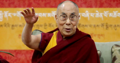 Dalai Lama's India Partition Remark, Congress Responds