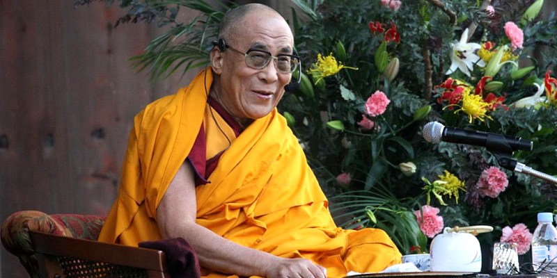 His Holiness the Dalai Lama to Visit Japan in November