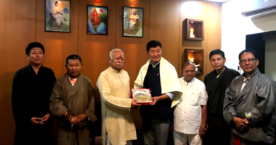 India and Tibet are a Family Says RSS Chief Mohan Bhagwat