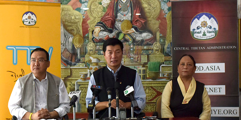 Tibetans No Longer Require NORI for IC Application