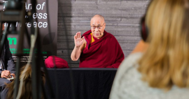 Clarification on Dalai Lama's Remark Refugees to Return Home