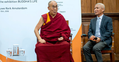 Dalai Lama Denounced Sexually Abusive Buddhist Teachers