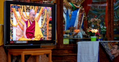 His Holiness the Dalai Lama Assures to Live Around 100 Years