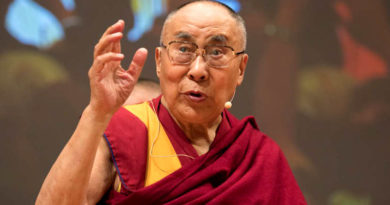 His Holiness the Dalai Lama's Visit to Manali Postponed
