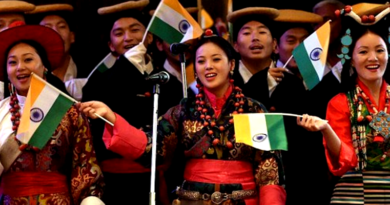 Indian Ministry Suggests a Sharp 43% Decline in No. of Tibetan Refugees