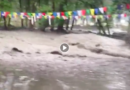 Flash Floods in Kullu-Manali Affects Tibetan Settlement There