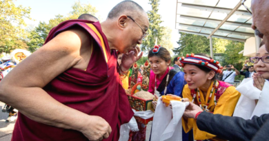 The Swiss Government is Not Planning to Meet the Dalai Lama