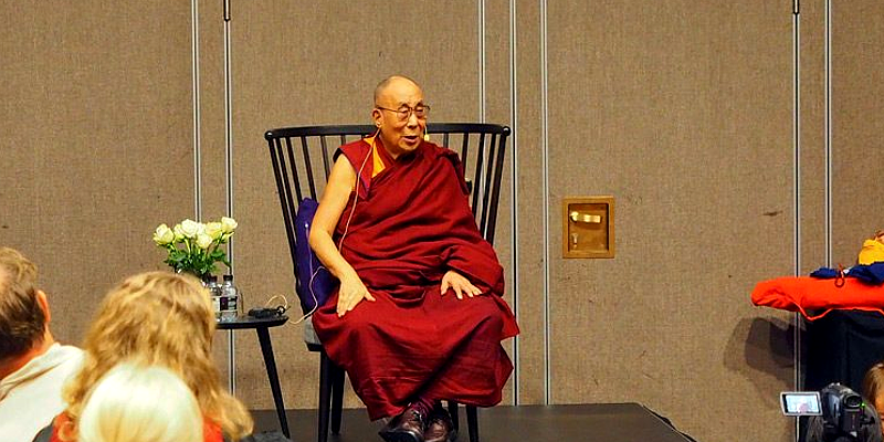 Victims of Sexual Abuse by Buddhist Teachers Appeals to Dalai Lama