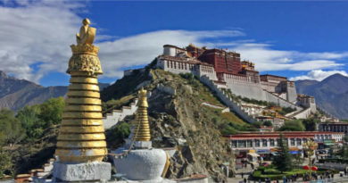 Restricting Visitors Access to Tibet to Protect Its Environment: Chinese Ambassador