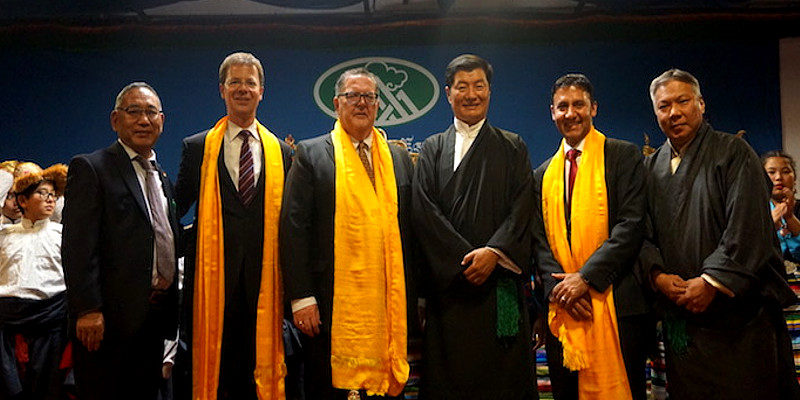 Canada Grants $5.4 Million Fund for Tibetan Youth Education