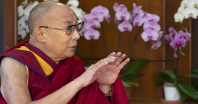 Dalai Lama to Spend 3 Weeks in Bodhgaya from December 16