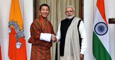 Bhutan Premier's high expectant India visit