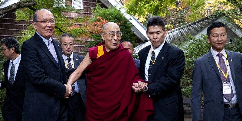 China Can't Select New Dalai Lama Tells US Congress