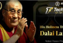 IIT Bombay TechFest to Host Lecture by His Holiness Dalai Lama