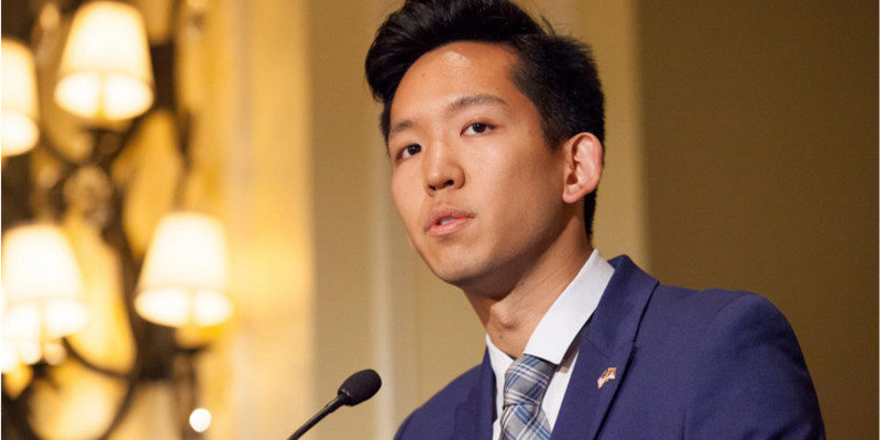 Tibetan Youth Wins 2 Year Fellowship to Become US Diplomat